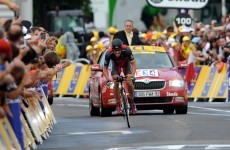 'A great day for clean cycling' - David Walsh on Lance's doping decision