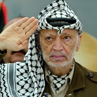 Swiss lab to analyse Arafat remains for radioactive poisoning