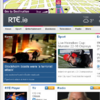 RTÉ prepares defence of website for Oireachtas committee