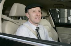 Healy-Rae vindicated as 2013 licence plates to avoid 'unlucky 13'