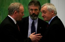 Wikileaks cables: Sinn Féin leaders knew of Northern Bank heist plan