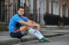 """Bernard Brogan: """"My mindset now is a lot stronger than it would have been a few years ago."""""""