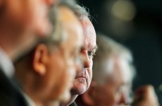 Liam O'Neill stands firm on decision to help out the IRFU