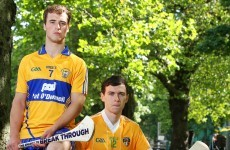 O'Connor aiming for Clare U21 hurling glory
