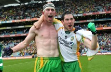 McBrearty staying grounded ahead of Donegal's Rebel test