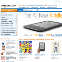 Amazon says site downtime not caused by 'hacktivist' group