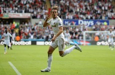 As it happened: Swansea City v West Ham Utd, Premier League