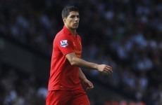 Suarez eager to move on from last season's controversies