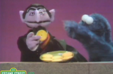 Voice of Sesame Street's The Count dies