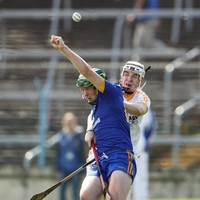 Clare justify favourites tag as they make short work of Antrim