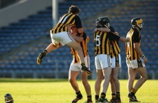 Kilkenny through to face Clare in U21 decider