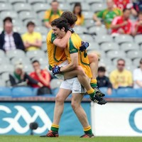 As it happened: Meath v Mayo, All-Ireland MFC semi-final