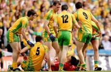 As It Happened: Cork v Donegal, All-Ireland SFC semi-final