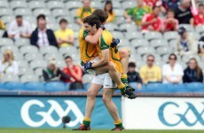 Meath reach minor football final with late, late show