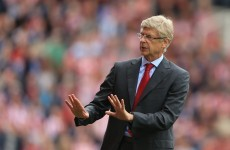 "Wenger: ""Arsenal are still in the market for players"""