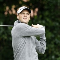 Kaymer relief at making Europe's Ryder Cup team