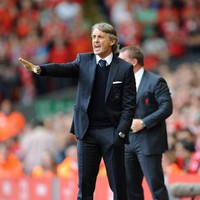 Mancini: Man City defence needs to improve