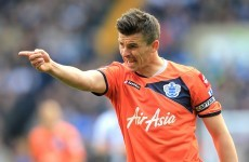 'I am a man. I can only take so much. I want to leave' - Barton set for QPR exit