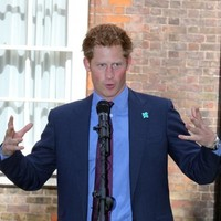The Dredge: Prince Harry has something 'gigantic'