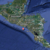 Brief tsunami warning issued after 7.3-mag quake off El Salvador