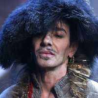 John Galliano stripped of France's highest honour over racism conviction