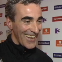 VIDEO: 'The boys have dreamt about an All Ireland final all their lives' – McGuinness