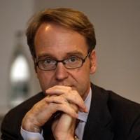 "Head of Bundesbank says ECB bond buying is ""like a drug"""