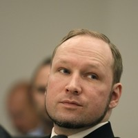 Jailed Breivik continues to spread beliefs from jail cell