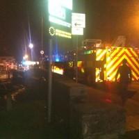 Donegal fan drowns in Dublin's Royal Canal