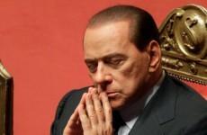 Berlusconi makes plea ahead of crucial confidence vote