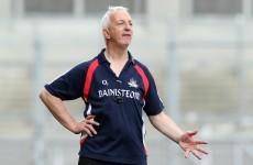 Cork not set to rush Counihan into future decision