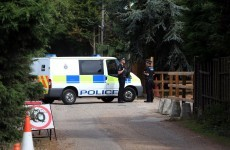 Essex lion search called off