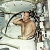Life in space - through the astronauts' eyes