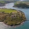 Hidden Ireland: Local spirit brings Fort Camden brought back to life