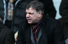 Big Sam leaves Rovers in shock move