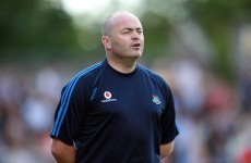 Daly is '99 per cent certain' to remain as Dublin hurling boss