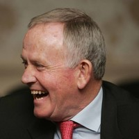 Leslie Buckley appointed chairman of INM