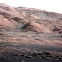 Behold! Mankind's first high-resolution photo from another planet
