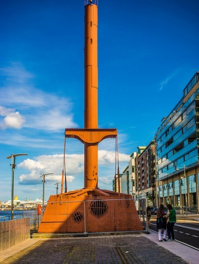 7 Dublin curiosities that tell of capital's inventive past