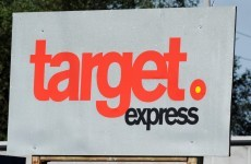 Sit-in at Cork Target Express plant begins after company ceases trading