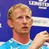 Thorn exit will not hamper Leinster - Cullen