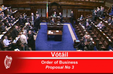 Revealed: the TDs with the Dáil's poorest voting records