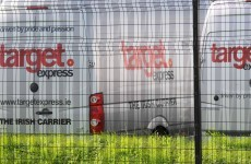 Revenue defends Target Express action as workers begin sit-ins