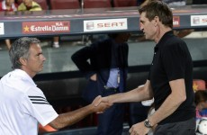 Spanish Super Cup preview: Mourinho questions if Madrid have 'psychological problem'