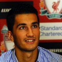 Sahin targeting Champions League qualification with Reds