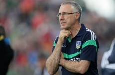 Allen to stay on in Limerick