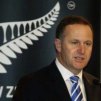 New Zealand passes gay marriage law