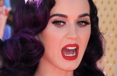 The Dredge: Katy Perry was e-dumped over the internet