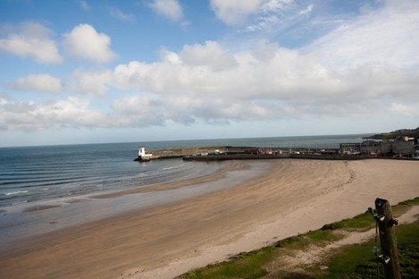 File photo of Balbriggan Beach