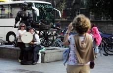 Ireland seeing fewer British and American tourists